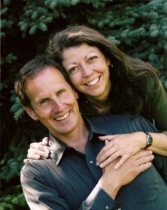 Harvest Home - Music by Annie & Dan Eastmond