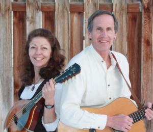 Annie and Dan Eastmond Harvest Home Music