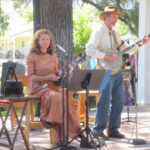 Harvest Home Annie & Dan Eastmond Pine Valley Heritage Days 2015